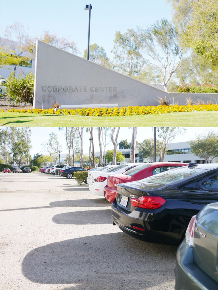 Corporate-Center